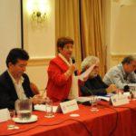 Maria Donzelli, presidente di Peripli