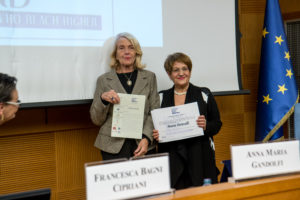 Cerimonia Standout Woman Award 2018 – Maria Donzelli tra le premiate