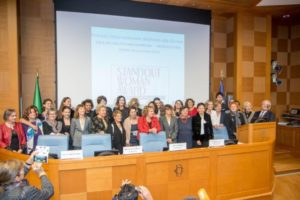 Standout Woman Award 2018 – Maria Donzelli per Peripli