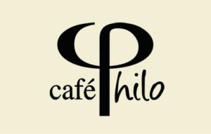 cafe philo napoli logo