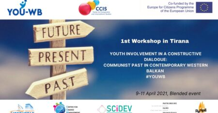 poster tirana workshop