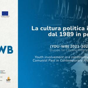 Nota di Maria Donzelli sul workshop Tirana 9-11 Aprile