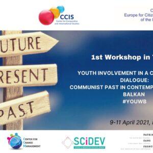 Workshop Tirana – Day III – 11 april 2021